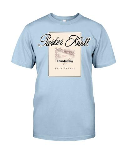 parker knoll t shirt
