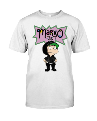 marko merch t shirt