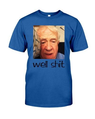 leslie jordan merch shirt