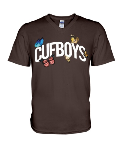 cufboys merch shirt