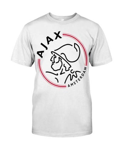 Ajax Bob Marley T Shirt