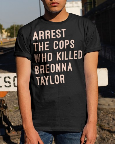 say her name breonna taylor shirt