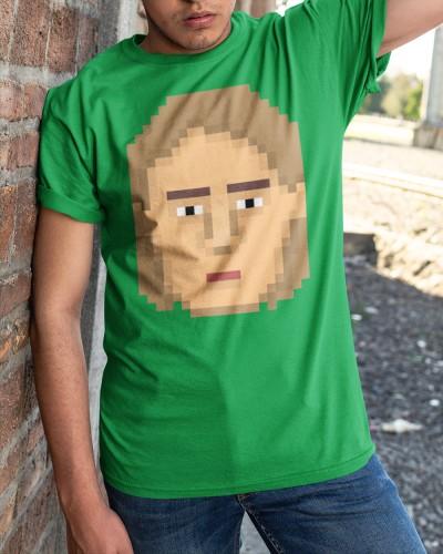dadi freyr merch Classic T-Shirt
