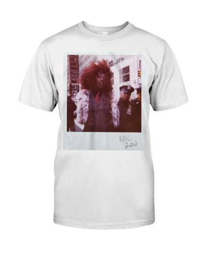 Polaroid Pride T Shirt