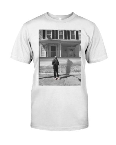 ed markey t shirt