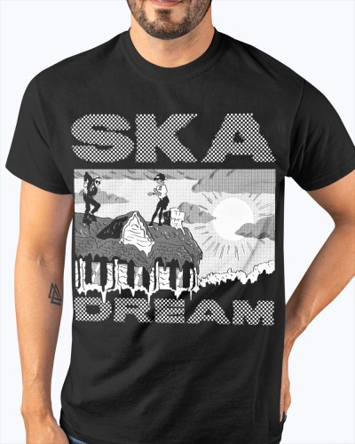 SKA DREAM Shirt