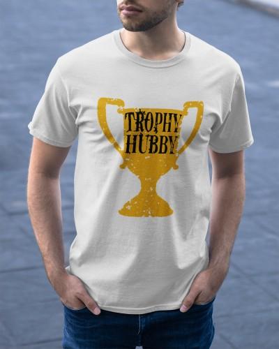 Trophy Hubby Merch