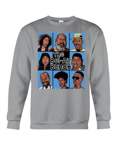 the bel air bunch shirt