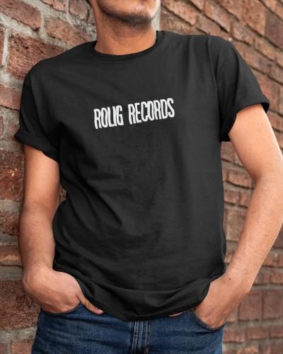 erling haaland rolig records shirt