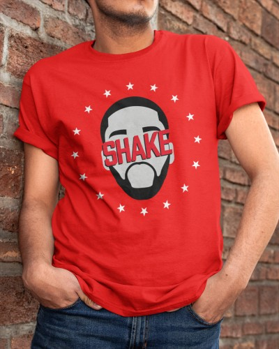 Philly Special Shake T Shirt
