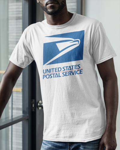 usps merch shirt