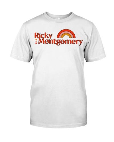 ricky montgomery t shirt