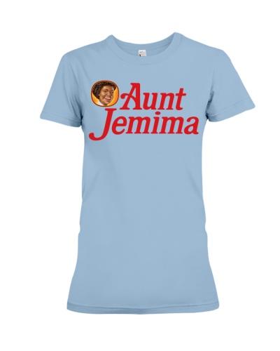 aunt jemima shirt