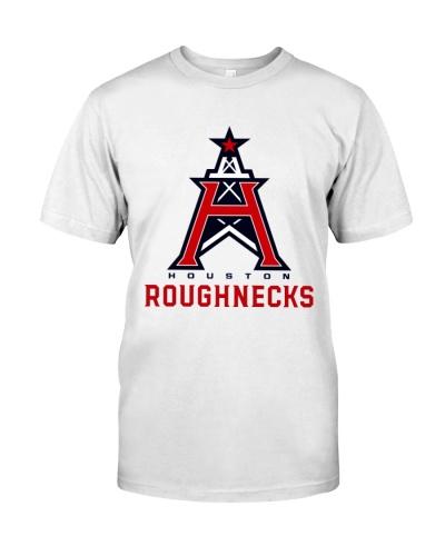 Houston Roughnecks Shirt