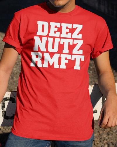 deez nuts rmft shirt
