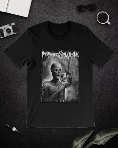 Motionless In White Merch Shirts
