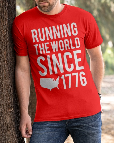 1776 shirt guy
