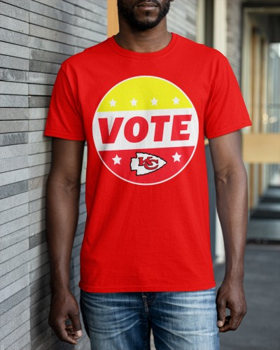 chiefs vote shirt