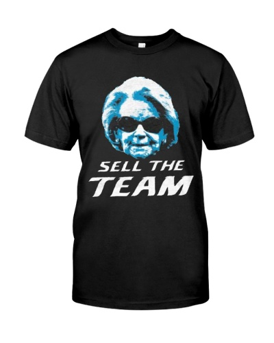 Sell The Team Lions Shirt Jersey