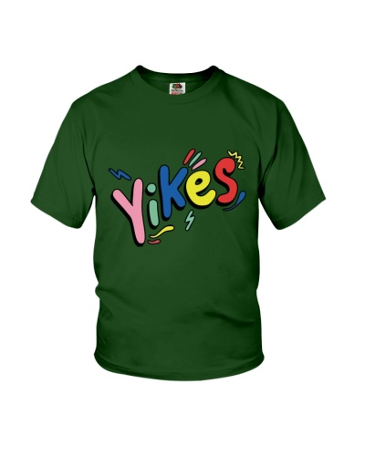 yikes merch shirt