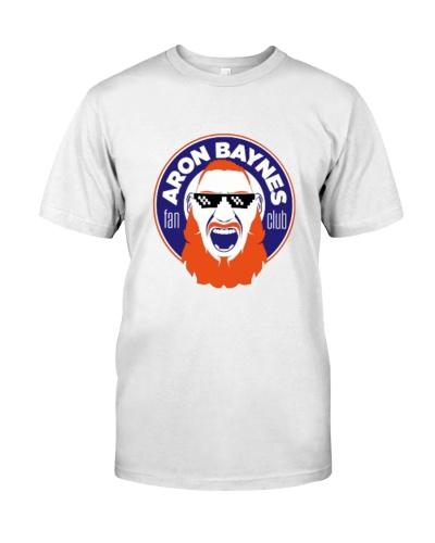 Baynes Fan Club Shirt Jersey