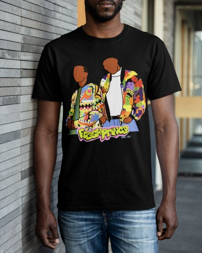fresh prince of bel air shirt