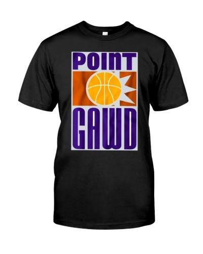 Phoenix point gawd t shirt