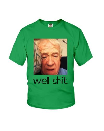 leslie jordan shirt