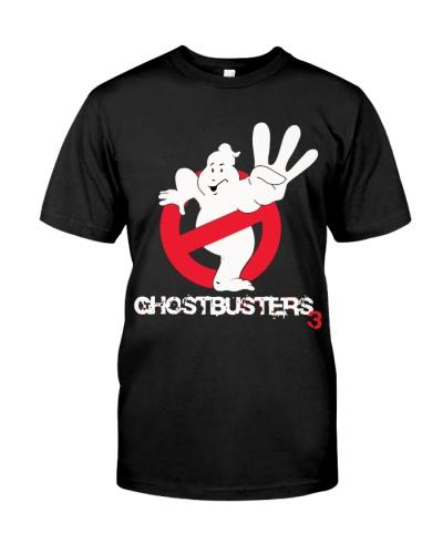 Ghostbusters 3 Original Shirts Merch