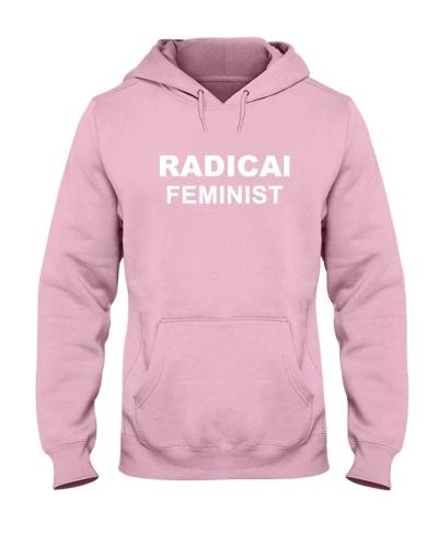 radical feminist shirts