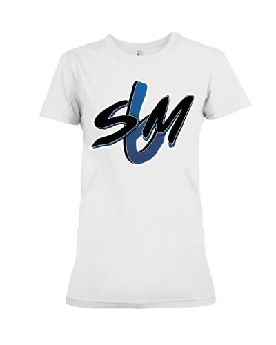 sm6 merch shirt