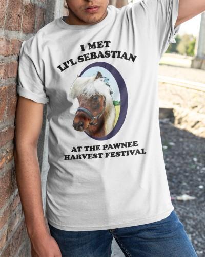 i met lil sebastian t shirt