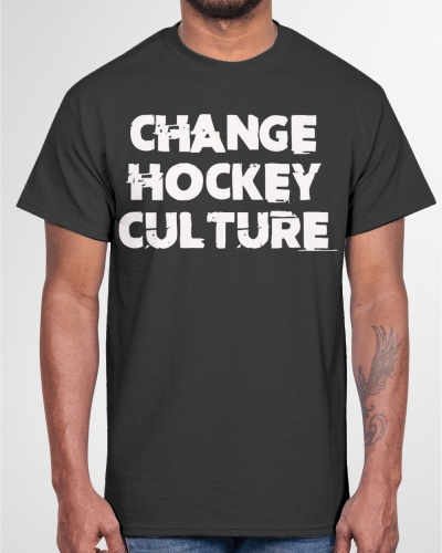 hockey diversity alliance t shirt