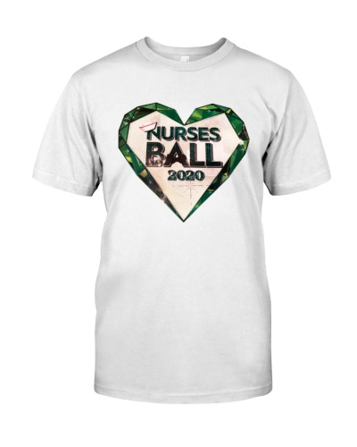 nurses ball 2020 t shirt