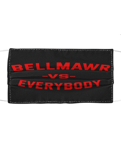atilis gym bellmawr and everybody face mask
