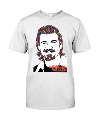 morgan wallen t shirt