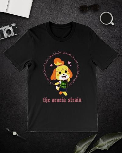 The Acacia Strain D Shirts Bundle Merch