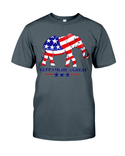 LIMITED EDITION Memorial Day Tee