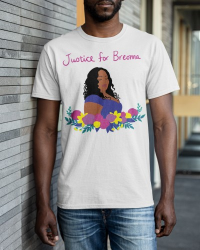 justice for breonna shirt