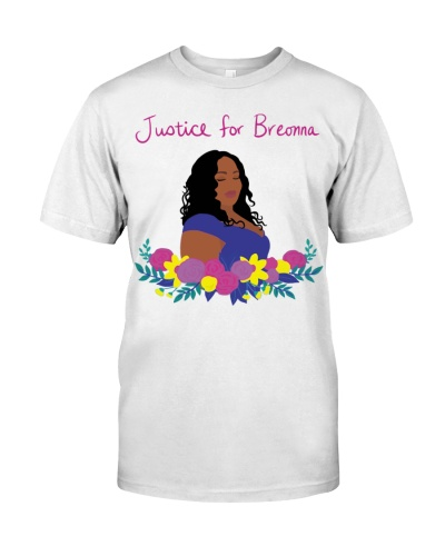 justice for breonna t shirt