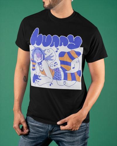 HUNNY XBOX LUVR Shirt