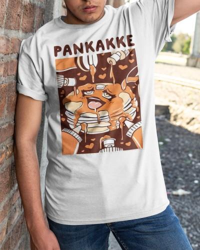 pankakke shirt funny