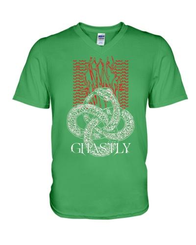 ghastly merch shirt