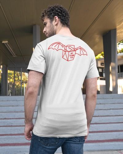 bat fried rice tee shirt