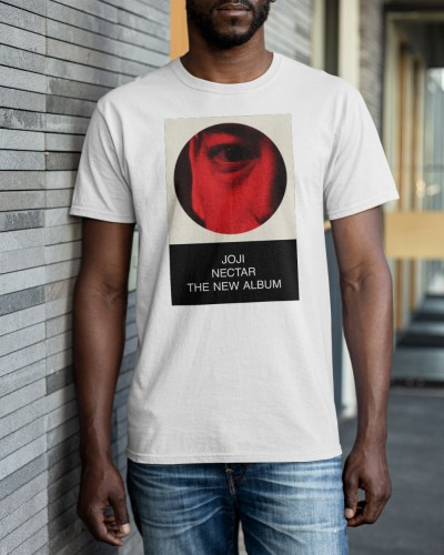 joji nectar merch shirt