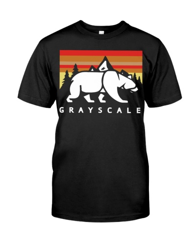grayscale merch t shirt