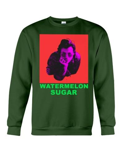 harry styles watermelon sugar merch shirt
