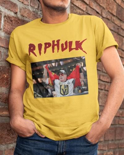 Golden Knights Super Rip Hulk TShirts