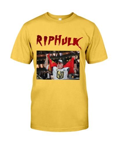 Golden Knights Super Rip Hulk Shirts