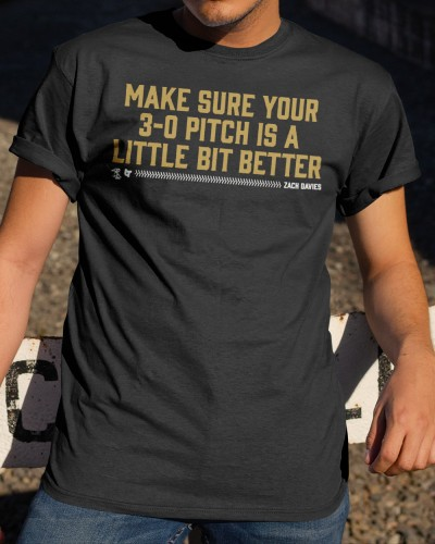3-0 pitch shirt